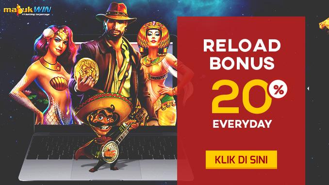 reload bonus mabukwin